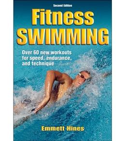Human Kinetics Fitness Swimming 2nd Edition