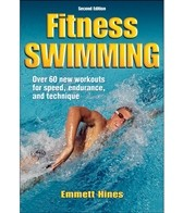 Human Kinetics Fitness Swimming 2nd Edition