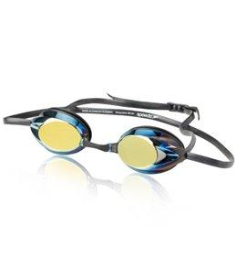 Speedo Vanquisher Mirrored Goggle