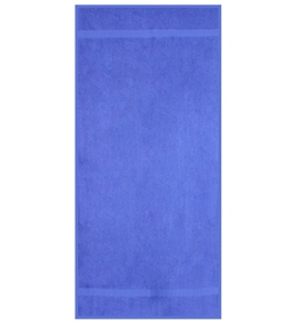 "Royal Comfort Terry Cotton Beach Towel 32"" x 64"""