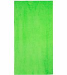 Royal Comfort Terry Velour Beach Towel 32 X 64
