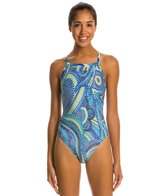 Illusions Dot 2 Dot One Piece Swimsuit
