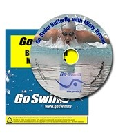 Go Swim Butterfly with Misty Hyman