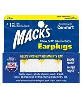 Mack's Pillow Soft Earplugs