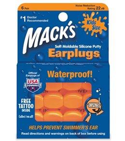 Mack's Pillow Soft Earplugs - Kids Size