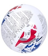 Poolmaster Flag Print 24 Beach Ball
