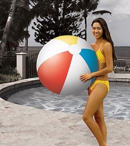 "Poolmaster Giant 36"" Multi Print Beach Ball"