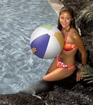 Poolmaster 24 Beach Ball