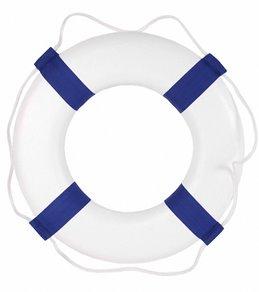 "Poolmaster 24"" Lifestyle Foam Ring Buoy"