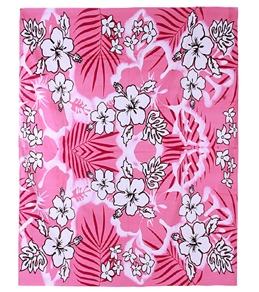 "Kaufman Sales Fiber Reactive Beach Blanket 60"" x 70"""
