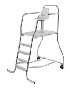 SR Smith 6' Vista Moveable Guard Chair