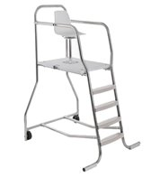 SR Smith 8' Vista Moveable Guard Chair