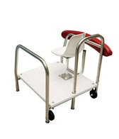 SR Smith 30 Low Profile Lifeguard Stand