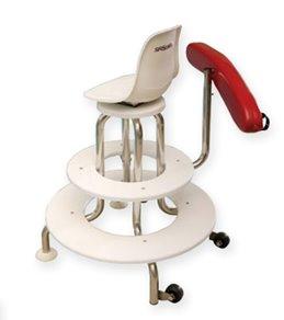 "SR Smith 42"" O Series Lifeguard Chair"