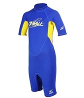 O'Neill Toddler Reactor 2mm Spring Wetsuit