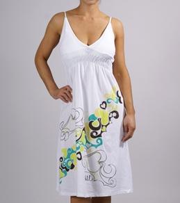 O'Neill Sublime Babydoll Dress