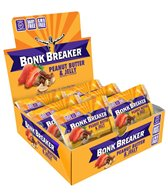 Bonk Breaker Peanut Butter & Jelly Energy Bars (Box of 12)