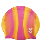 tyr-multi-color-silicone-swim-cap
