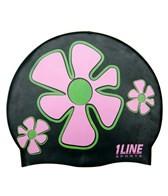 1Line Sports Silicone Flower Trio