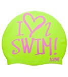 1line-sports-silicone-i-love-to-swim!