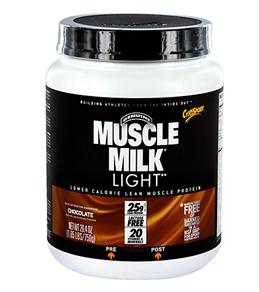 CytoSport Muscle Milk Light - 1.64 lbs.