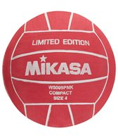Mikasa Limited Edition Compact Size 4 Water Polo Ball