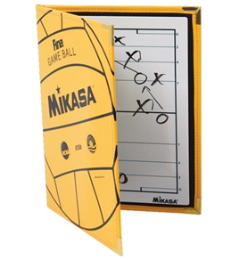Mikasa Water Polo Coach's Dry Erase Board