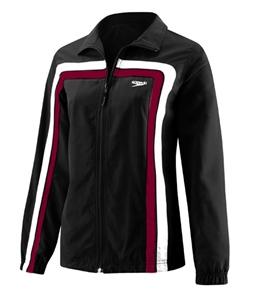 Speedo Female Velocity Warm-Up Jacket