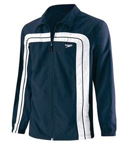Speedo Youth Velocity Warm-Up Jacket