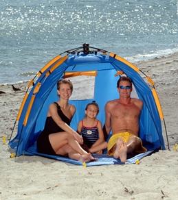 Abo Gear InsTent Beach Shelter