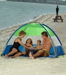Beach Tents & Canopies