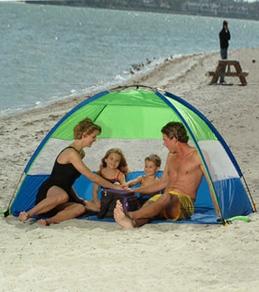 Abo Gear SunMate Beach Shelter