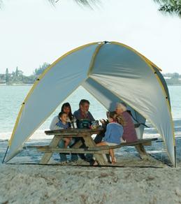 Abo Gear Tripod Beach Shelter