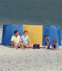Abo Gear Windshield Beach Shelter