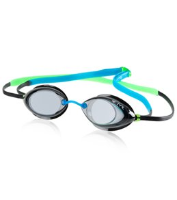 TYR Tracer Junior Racing Goggle