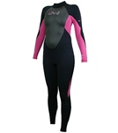O'Neill Girls' Epic-2 3/2 CT Wetsuit