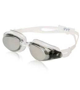 TYR Technoflex 4.0 Metallized Goggle
