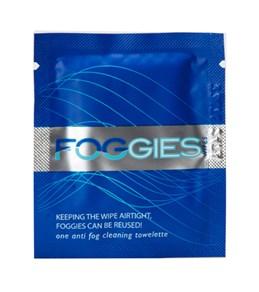 TRISWIM FOGGIES Anti-Fog Towelette