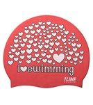 1line-sports-love-swimming-silicone-cap