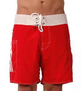 Sauvage Banded Pocket Boardshorts