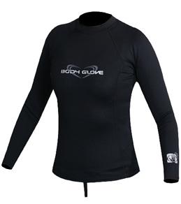 Body Glove Insotherm Women's Titanium Surf Shirt