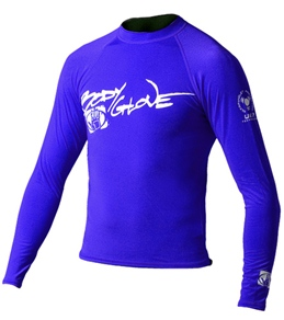 Body Glove Basic Juniors L/S Rashguard