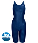 The Finals X-Cellerator Female Short John Tech Suit Swimsuit