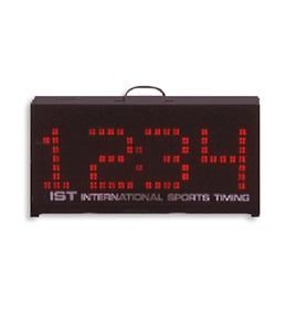 International Sports Timing Swimcount Digital Pace Clock