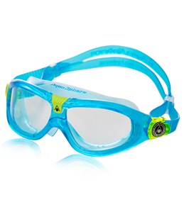 Aqua Sphere Seal Kid - Clear Lens