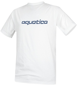 Aquatica Men's Crewneck Tee
