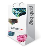 Speedo Men's Swimsuit Grab Bag Brief Swimsuit