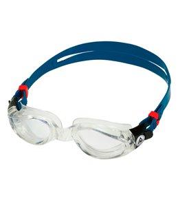Aqua Sphere Kaiman Goggle Clear Lens