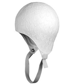 Creative Sunwear Molded Petal Cap with Strap
