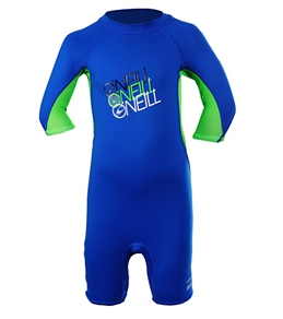 O'Neill Toddler O'Zone Spring Suit